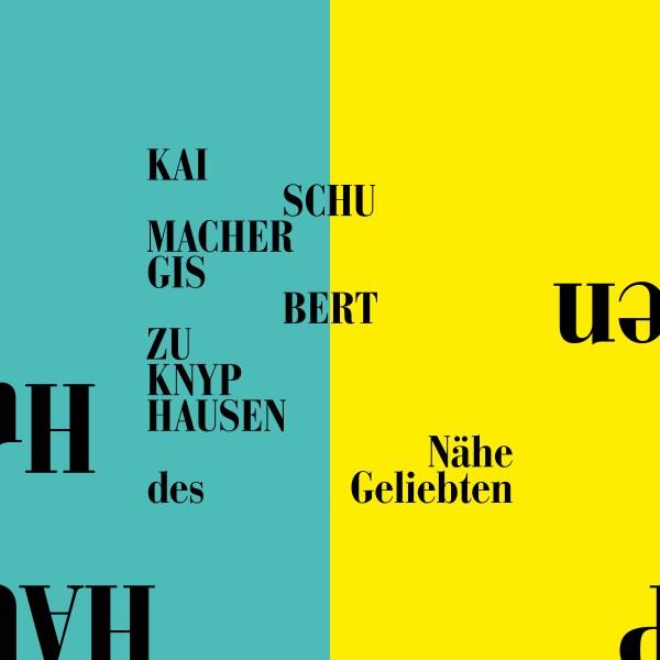 """Gisbert zu Knyphausen & Kai Schumacher - Nähe des Geliebten - Vinyl 7"""""""