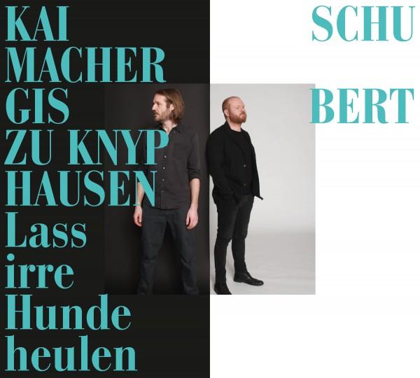 Gisbert zu Knyphausen & Kai Schumacher - Lass irre Hunde heulen - Audio CD