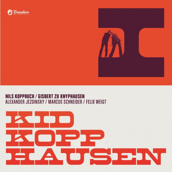 Kid Kopphausen - I - Vinyl LP + CD