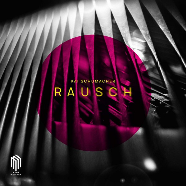 Kai Schumacher - Rausch - Audio CD
