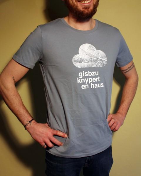 Gisbert zu Knyphausen - Holzwolke - Shirt
